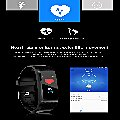 smartwatch for health