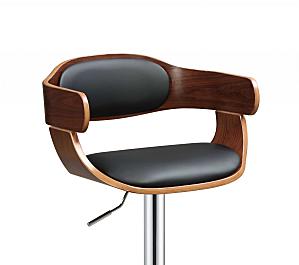 Bar Stool Chair Adjustable Swivel