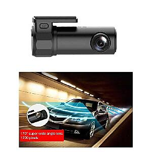 Car Dash Cam High Definition